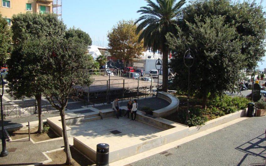 Anzio Centralissimo Piazza Pia – Piazza Garibaldil
