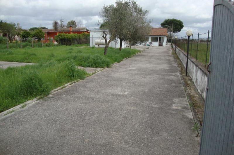 Aprilia Via del Querceto