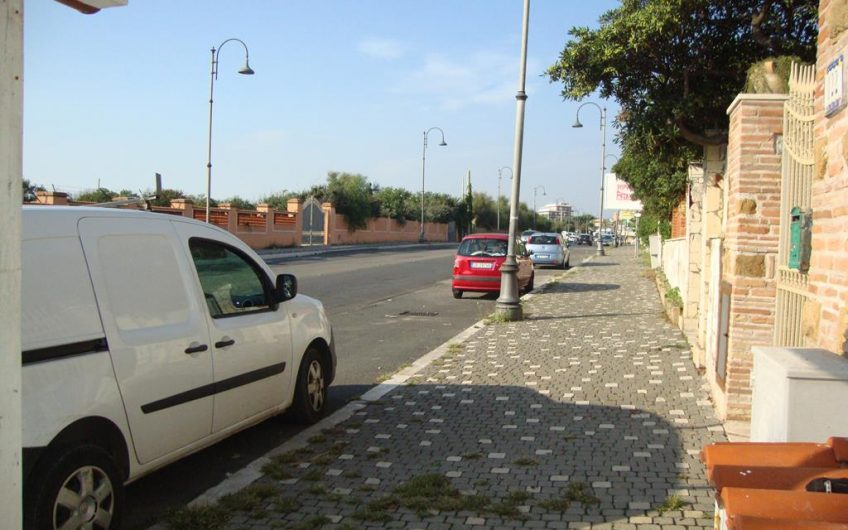 Anzio Colonia Via Ardeatina
